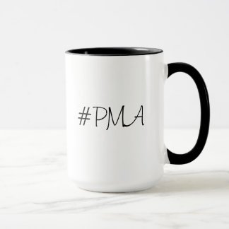 Tasse : #PMA : Attitude mentale positive
