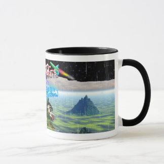 Tasse potable d'Astro-Shamanauts (#1)