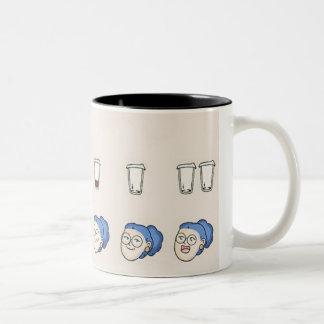 Tasse pour ceux qui aime le café !