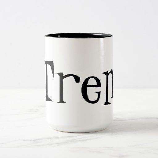 Tasse pour Trent