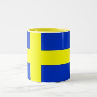 Tasse suédoise