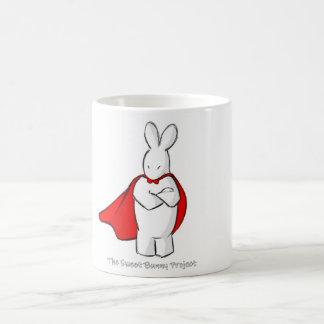 Tasse superbe de lapin