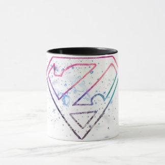 Tasse superbe de Z