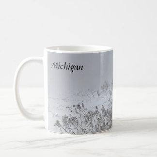 Tasse supérieure de la péninsule du Michigan
