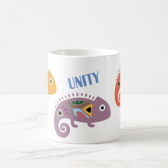 Tasse - Unity