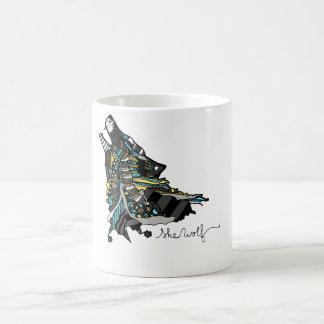 """Tasse """"Wolf"""""""