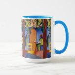 """Tasses d'art """"de Café turc"""""""