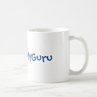 Tasses de café inspirées