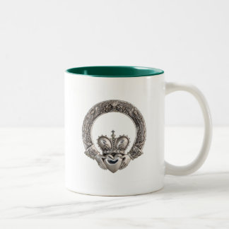 Tasses de Claddagh