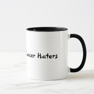 Tasses de haineux de Cancer de #RyanStrong