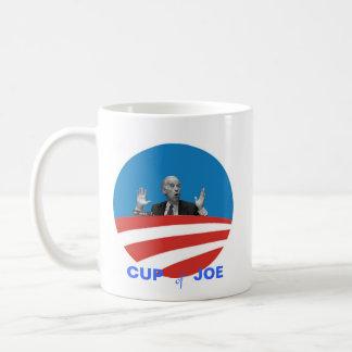 Tasses de thé Joe Biden - tasse de gaffe