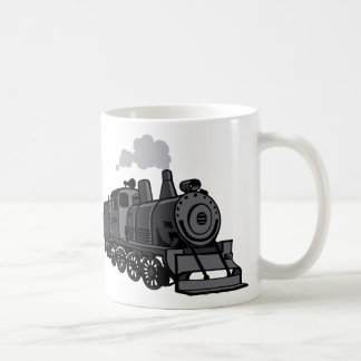 Tasses de voyage de train
