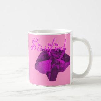 Tasses et tasses Sissified