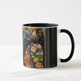 Tasses gothiques gothiques d'art numérique en