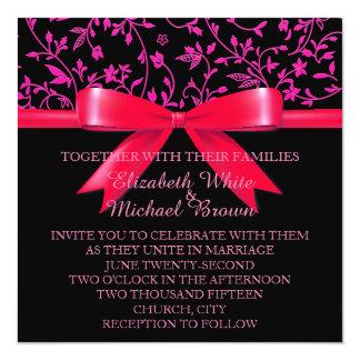 Tastefull Carton D'invitation 13,33 Cm