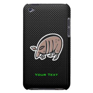 Tatou mignon Lisse Étuis iPod Touch