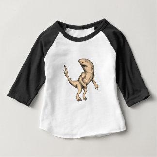 Tatouage de combat de position de Nanaue T-shirt Pour Bébé