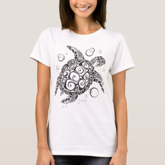 Tatouage de Trible T-shirt