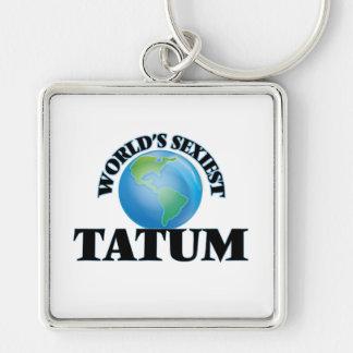 Tatum le plus sexy du monde porte-clés