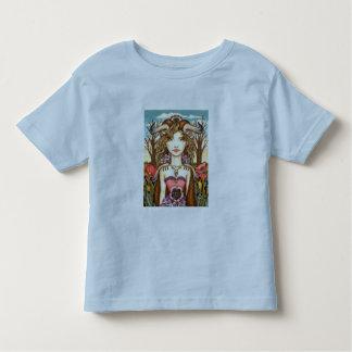 Taureau T-shirt Pour Les Tous Petits