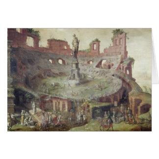 Tauromachie antique, 1552 cartes