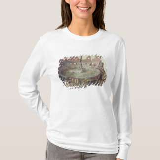 Tauromachie antique, 1552 t-shirt