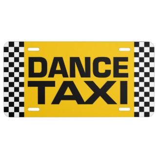 Taxi de danse