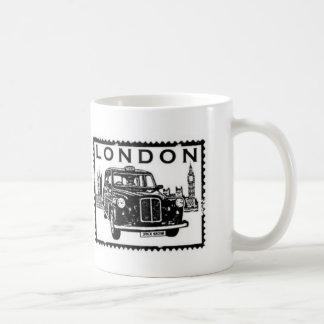 Taxi de Londres Mug
