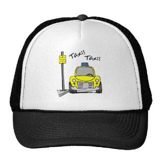 Taxi de NYC Casquettes De Camionneur