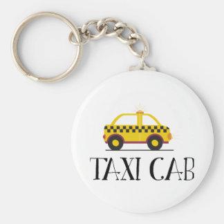 Taxi Porte-clé