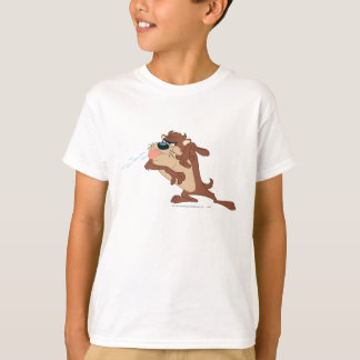 TAZ™ collant sa langue T-shirt
