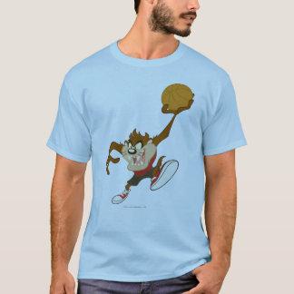 TAZ™ dans votre visage T-shirt