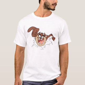 TAZ™ éclatant par la page T-shirt