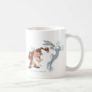 TAZ™ et Bugs Bunny Tasses À Café