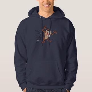 TAZ™ posant 10 Sweatshirt À Capuche