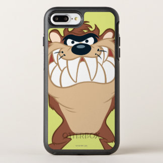 TAZ™ posant 17 Coque Otterbox Symmetry Pour iPhone 7 Plus