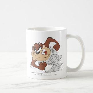 TAZ™ tournant rapidement Mug