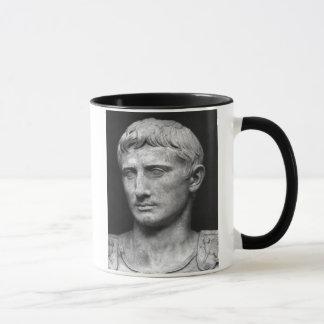 Tazza de tasse de César Augustus*/César Augustus