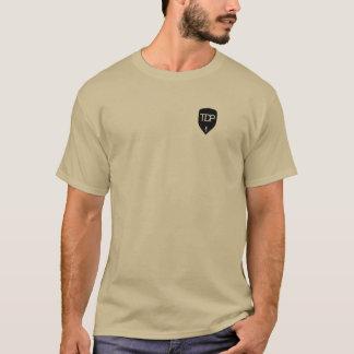 TDP - T-shirt de Brown - saisissez un livre et une