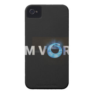 TeamVortex Coque iPhone 4