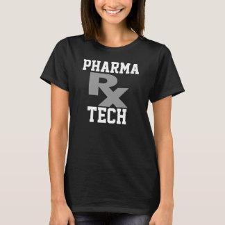 Technicien de pharmacie t-shirt