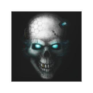 Techno-Crâne 2017 Toile