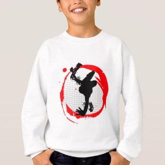 Techno Sweatshirt
