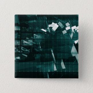 Technologie de la programmation comme concept pin's
