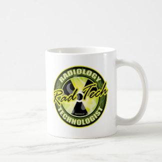 Technologie de rad mug