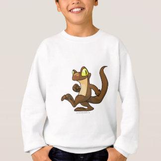 Techo Brown Sweatshirt