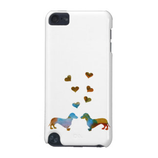 Teckels Coque iPod Touch 5G