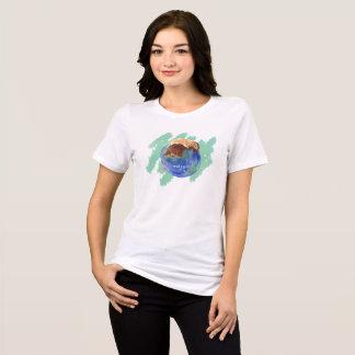 Teckels fatigués t-shirt