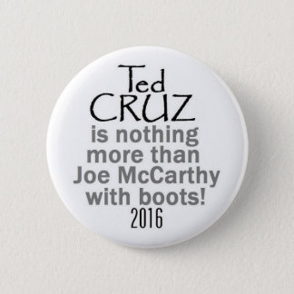 Ted Cruz 2016 Pin's
