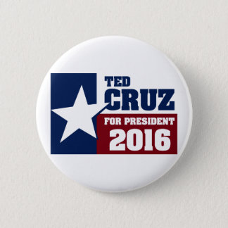 Ted Cruz Badge